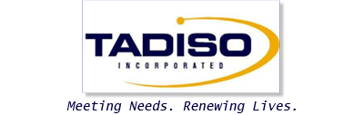 Tadiso Incorporated, Logo